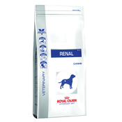 Royal Canin Renal RF14 Сухой лечебный корм для собак с болезнями почек